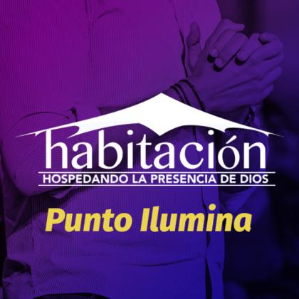 Servicio Habitación – Punto Ilumina – 2 Mar