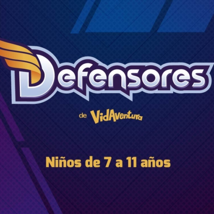 Defensores – Vidaventura