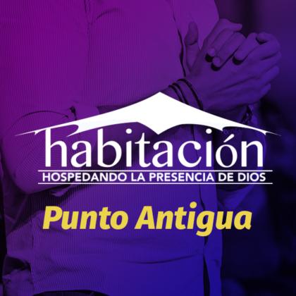 Servicio Habitación – Punto Antigua – 2 Mar