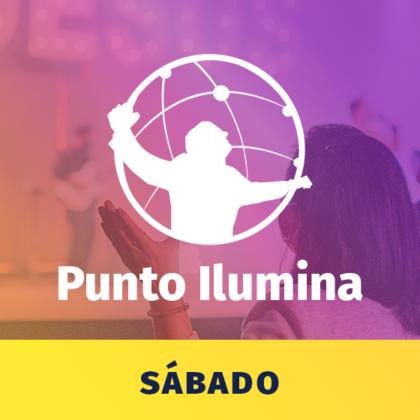 Servicio Sabatino – Punto Ilumina – 27 Feb