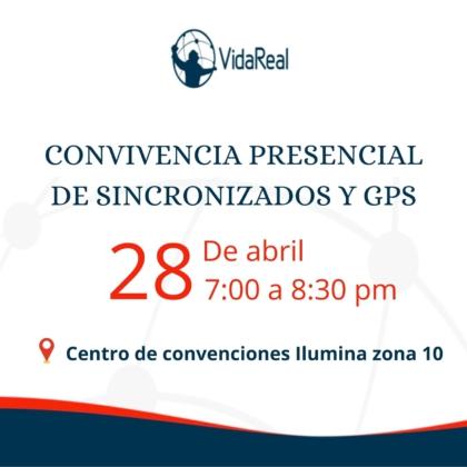 Protegido: Convivencia Presencial de Sincronizados y GPS