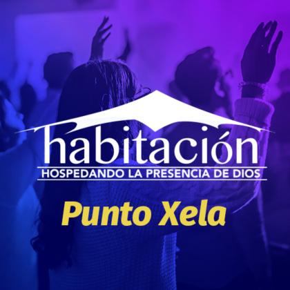 Servicio Habitación – Punto Xela – 20 Abr