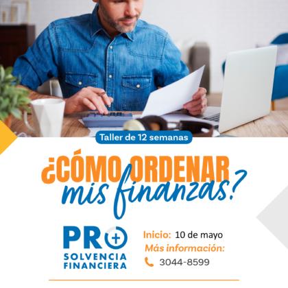 SolvenciaFinanciera