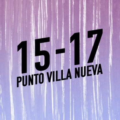 SOMOS.JÓVENES 15-17 Punto Villa Nueva 12 Jun