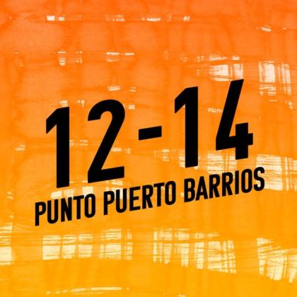 Somos.jóvenes 12-14 Punto Puerto Barrios 16 May