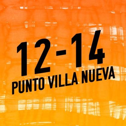 Somos.jóvenes 12-14 Punto Villa Nueva 16 May