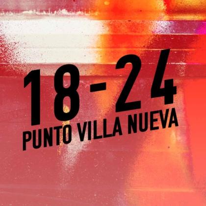 Somos.Jóvenes 18-24  Punto Villa Nueva 31 Jul