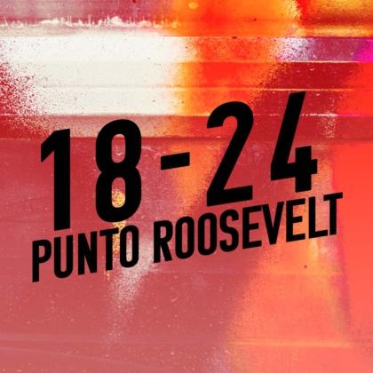 Somos.Jóvenes 18-24  Punto Roosevelt 31 Jul
