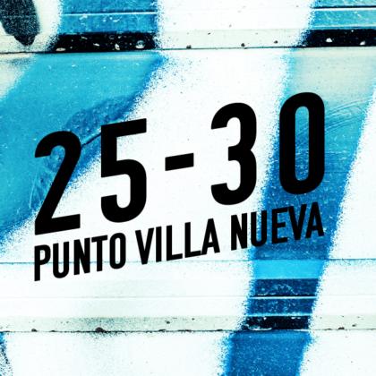 Somos.Jóvenes 25-30 Punto Villa Nueva 31 Jul